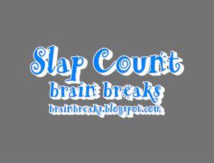 Slap Count brain