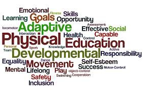 Physical Education; As important as Math or Science!!